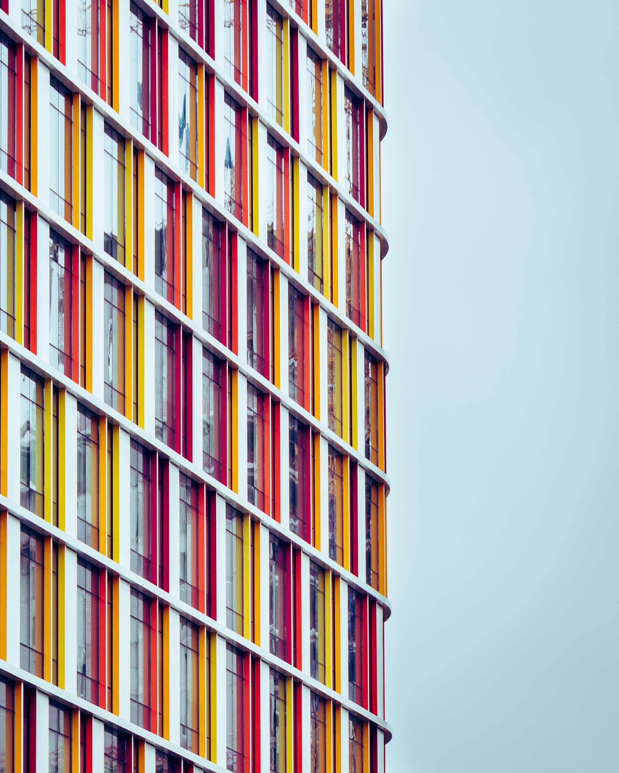 Quartier Européen - Bruxelles