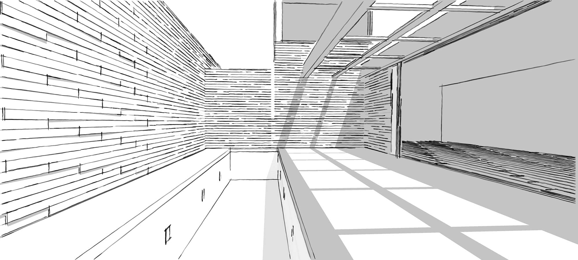 Aigo House Dessin Maison Extérieur