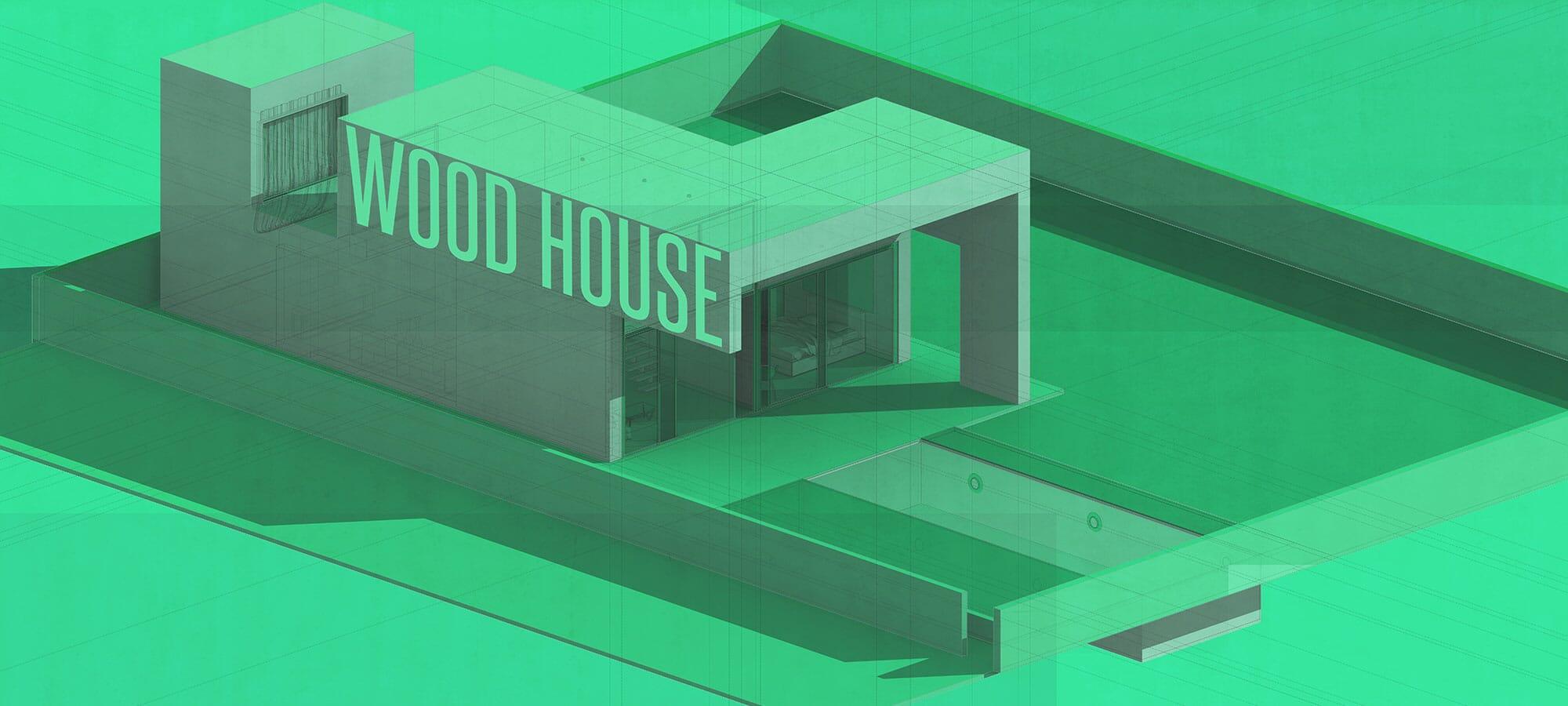 Graphisme 3D Projet Villa Genêve
